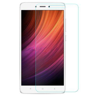 9H 2.5D Arc Edge Tempered Glass Screen Film for Xiaomi Redmi Note 4 GLOBAL VERSION