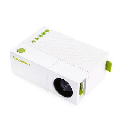 YG310 LCD Projector