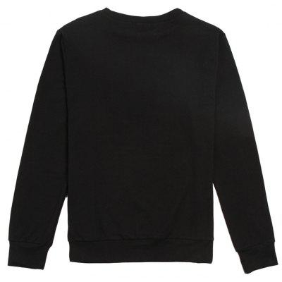 Mens Sweatshirt Simple Style Cozy Cotton Blends O Neck Warm SweatshirtMens Hoodies &amp; Sweatshirts<br>Mens Sweatshirt Simple Style Cozy Cotton Blends O Neck Warm Sweatshirt<br><br>Fabric Type: Broadcloth<br>Material: Cotton Blends<br>Package Contents: 1 x Sweatshirt<br>Shirt Length: Regular<br>Sleeve Length: Full<br>Style: Active<br>Weight: 0.3000kg