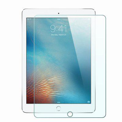 Mr.northjoe Tempered Glass Film Screen Protector for iPad Air / Air 2 - Transparent