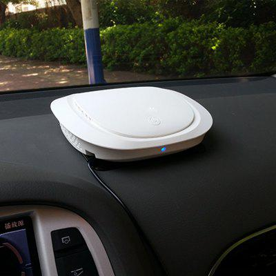 Car Air Purifier 806