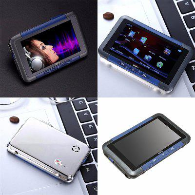 8GB 3 inch Slim MP5 Music Video Player