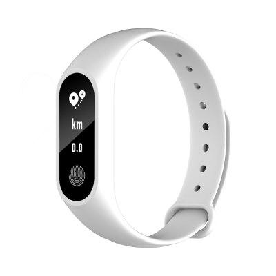 Star 19 Fitness Tracker  Blood Pressure Watch Monitor Activity Tracker Heart Rate Monitor Wireless Bluetooth Smart Wrist