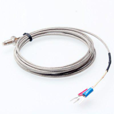 K Type Thermocouple Control Temperature Celsius Sensor