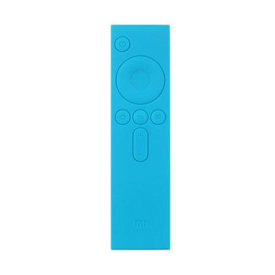 for Xiaomi Remote Cases Soft Silicone Protective Case for Mi Remote Colorful Rubber Cover