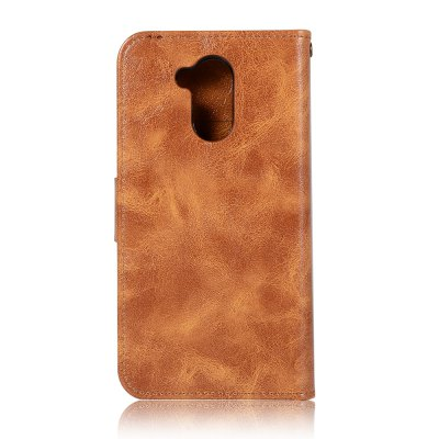 Upscale Retro Pattern Flip PU Leather Wallet Case for Huawei Honor 6CCases &amp; Leather<br>Upscale Retro Pattern Flip PU Leather Wallet Case for Huawei Honor 6C<br><br>Features: With Credit Card Holder<br>Material: PU Leather<br>Package Contents: 1 x Phone Case<br>Package size (L x W x H): 20.00 x 20.00 x 5.00 cm / 7.87 x 7.87 x 1.97 inches<br>Package weight: 0.0500 kg<br>Product weight: 0.0300 kg<br>Style: Vintage