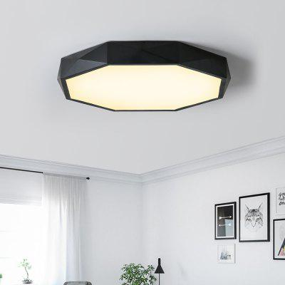 JX285 - 24W - WJ Promise Dimming Ceiling Lamp AC 220VFlush Ceiling Lights<br>JX285 - 24W - WJ Promise Dimming Ceiling Lamp AC 220V<br><br>Battery Included: Preloaded,Yes<br>Certifications: 3C,CE,FCC,RoHs<br>Color Temperature or Wavelength: 2800-6500K<br>Dimmable: Yes<br>Features: Dinmable<br>Fixture Height ( CM ): 6CM<br>Fixture Length ( CM ): 40CM<br>Fixture Material: Metal,Plastic<br>Fixture Width ( CM ): 40CM<br>Light Source Color: Cold White,Stepless Dimming,Warm White<br>Package Contents: 1 x Ceiling Lamp, 1 x Remote Control, 2 x AAA Battery,  4 x Screw, 4 x Colloidal Particle<br>Package size (L x W x H): 41.50 x 41.50 x 7.50 cm / 16.34 x 16.34 x 2.95 inches<br>Package weight: 3.0000 kg<br>Product size (L x W x H): 40.00 x 40.00 x 6.00 cm / 15.75 x 15.75 x 2.36 inches<br>Product weight: 2.2000 kg<br>Shade Material: Aluminum Alloy, Plastic<br>Stepless Dimming: Yes<br>Style: Chic &amp; Modern, LED, Simple Style<br>Suggested Room Size: 10 - 15?<br>Suggested Space Fit: Bedroom,Cafes,Dining Room,Indoors,Office,Study Room<br>Type: Semi-Flushmount Lights<br>Voltage ( V ): AC220