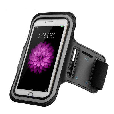 Sports Armband Waterproof Case Cover for iPhone 6 Plus / 6s Plus