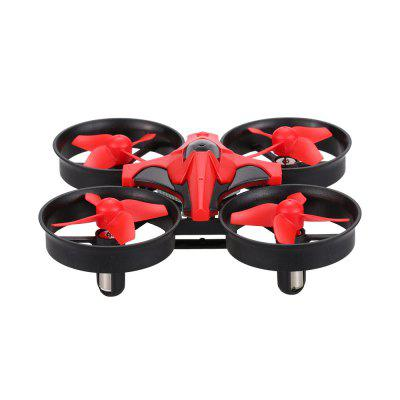 NIHUI NH - 010 2.4G Mini RC Drone RTF 6-axis Gyro / Headless Mode / One Key Return