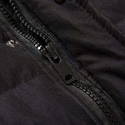 Winter MenS Cotton Padded JacketMens Jackets &amp; Coats<br>Winter MenS Cotton Padded Jacket<br><br>Clothes Type: Padded<br>Materials: Polyester<br>Package Content: 1xCoat<br>Package size (L x W x H): 1.00 x 1.00 x 1.00 cm / 0.39 x 0.39 x 0.39 inches<br>Package weight: 1.5000 kg<br>Size1: L,XL,4XL,2XL,3XL