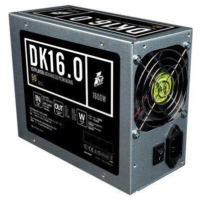 1STPLAYER DK 16.0 1600W Power Supply  coupons