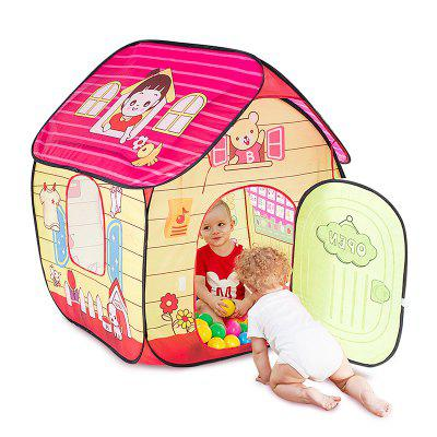 Toy House Tent Toy