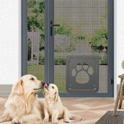 Lovoyager LVC1129 New Multi-Function Pet General Screen Door Magnet To Locate for Dog