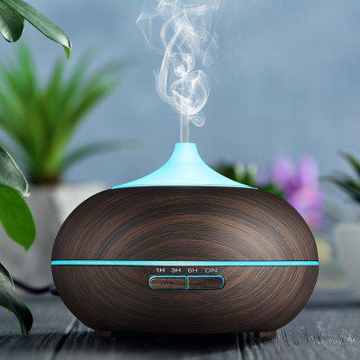 GDAS 2509EU Aroma Diffuser 300ML Essential Oil Diffuser Electric Ultrasonic Humidifier