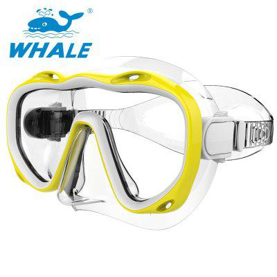 New Arrive Scuba Diving Tube Brand Adult Scuba Diving Mask Professional Swimming Goggles