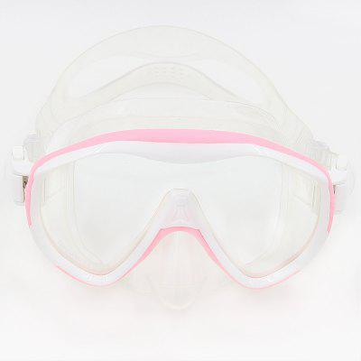 Professional Diving Mask for Spearfishing scuba Gear swimming Mask Dive Mask 4 Colors Diving Mask
