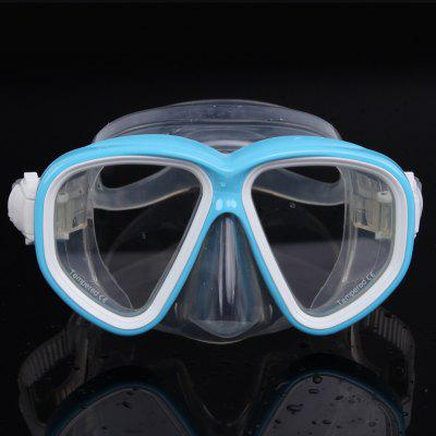 Professional Diving Mask for Spearfishing scuba Gear swimming Mask Dive Mask 5 Colors Diving Mask