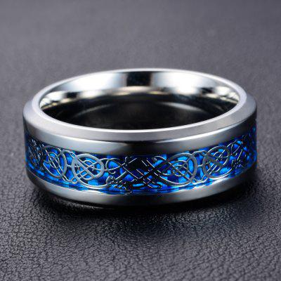 Black Gold Carbon Fiber Dragon Jewelry Men Titanium Steel Dragon RingMens Jewelry<br>Black Gold Carbon Fiber Dragon Jewelry Men Titanium Steel Dragon Ring<br><br>Gender: For Men<br>Package Content: 1 x Ring<br>Package weight: 0.0800 kg<br>Style: Vintage