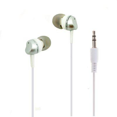 Universal 3.5MM Plug In-Ear Earphone