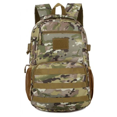 FLAMEHORSE Outdoor Sports Alpinisme Spécial Camouflage Camouflage
