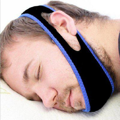 Chin To Prevent Snoring and Dislocation
