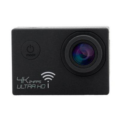 FHD 4K 30 Meters Waterprof Mini Action Camera