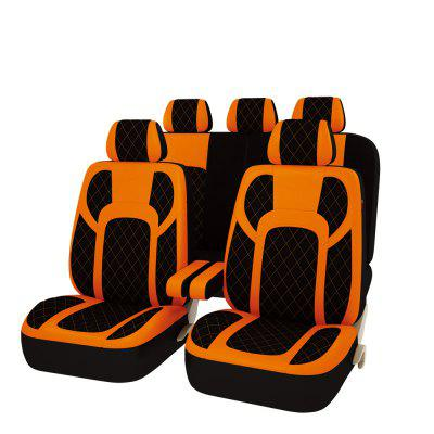 Car-pass Universal Pu Leather Car Seat Cover