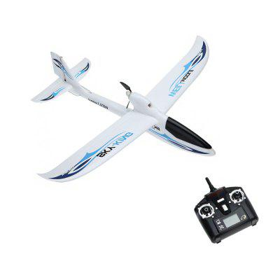 Wltoys F959 Sky King 3CH RC Airplane Push-speed glider Fixed Wing Plane RTF