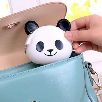 Creative Silicone Wallet Coin Bag Key Bag