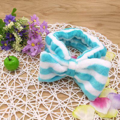 Bathing Washing Face Hairband