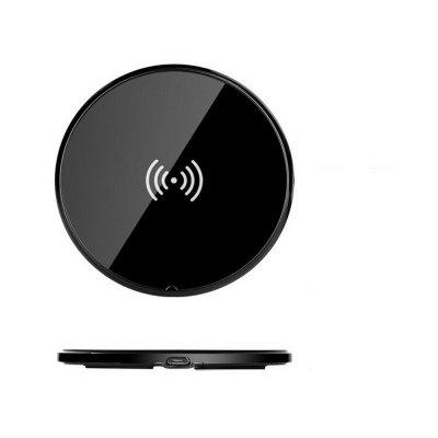 Easy to Carry Fast Wireless Charger for Samsung iPhone