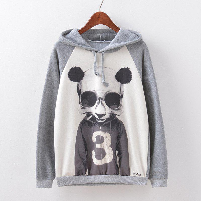 New Fashion Autumn and Winter Women Girl Ladies Long Sleeve Graphic Digital Printed Sportwear Loose Hooded Hoodies Casual Sport Pullover Sweatshirt Outerwear Blouse Tops ZT-G510 Number Printing