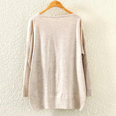 Autumn New Fashion Women Blouse Digital Printed Round Collar Sweater European Batwig Sleeve Tops Sweatshirt Big Size Woman Pullovers Loose Tops TeesSweaters &amp; Cardigans<br>Autumn New Fashion Women Blouse Digital Printed Round Collar Sweater European Batwig Sleeve Tops Sweatshirt Big Size Woman Pullovers Loose Tops Tees<br>