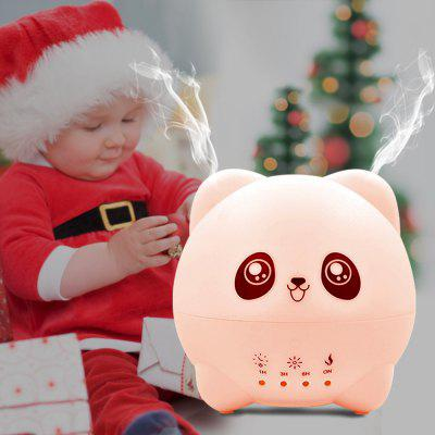 Christmas Gift for Baby Fashion Essential Oil Aroma Diffuser Air Humidifier New Year Gift