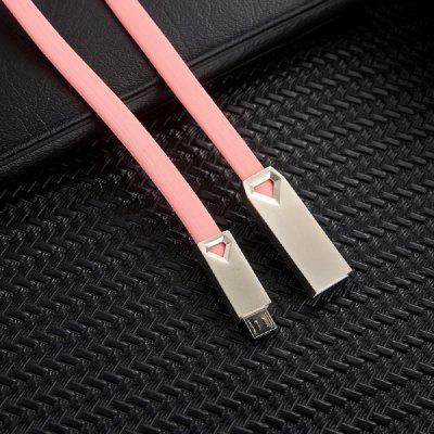 Micro USB Cable for Samsung HTC Huawei Xiaomi Android 1M Fast Charge