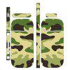 Iwodevape IQOS Sticker Box Smoke Protection Film Scratch 01 - CAMOUFLAGE