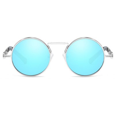 SENLAN 6634Fashion simple men and women sunglasses (leather box)Mens Sunglasses<br>SENLAN 6634Fashion simple men and women sunglasses (leather box)<br><br>Frame material: Alloy<br>Gender: Unisex<br>Group: Adult<br>Lens material: Resin<br>Package Contents: Glasses * 1 Glasses case * 1 Lens cloth * 1 Glasses bag * 1<br>Package size (L x W x H): 15.50 x 6.50 x 4.00 cm / 6.1 x 2.56 x 1.57 inches<br>Package weight: 0.1360 kg<br>Product size (L x W x H): 14.90 x 5.00 x 4.00 cm / 5.87 x 1.97 x 1.57 inches<br>Product weight: 0.0360 kg<br>Style: Round