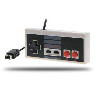 NES Classic Mini Edition Controller Gamepad with 1.8M Extend Link Extension Cable For Super Nintendo