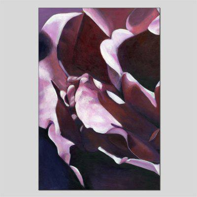 Hua Tuo HT - 1657 Abstract Flower Style Oil Painting