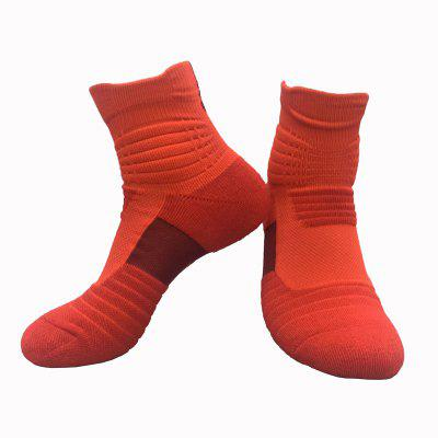 Football Hosiery Skidding Sports Socks
