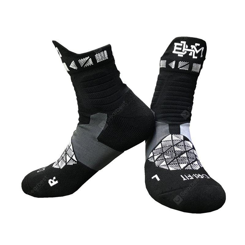 Football Socks Adult Tube Absorb Sweat and Anti-slip Men