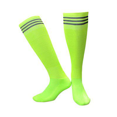 Football Stockings over Knee Protective Men and Women's Socks