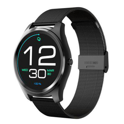 Z4 Smartwatch For Android IOS IP67 Waterproof HeartRate Monitor Fitness Pedometer Smartwatch Image