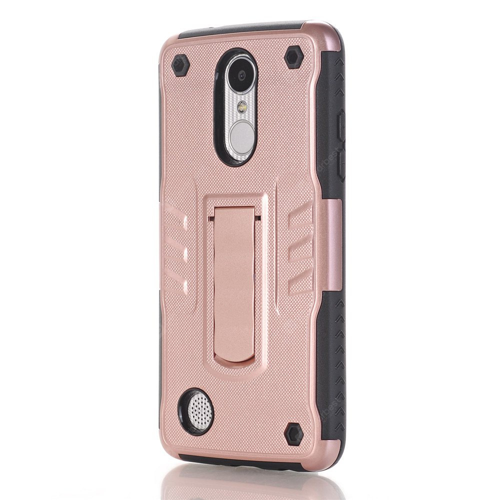 Non-slip Bracket Phone Case for LG LV3