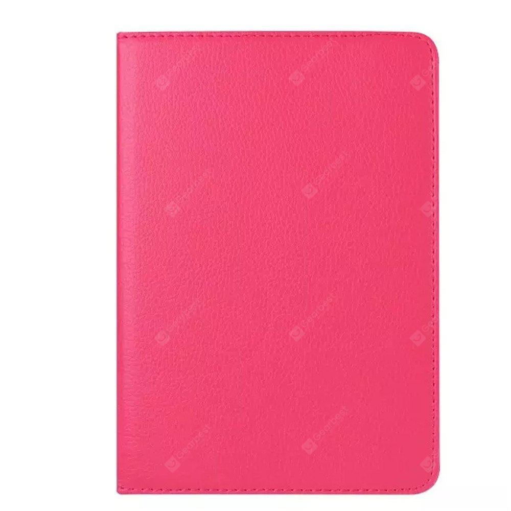 360 Degree Rotating Case For iPad Mini 4 Case Cover Funda Tablet PU Leather Stand Shell