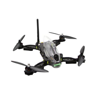 Lieber HAWK 280MM Professional 4-axis RC Drone with HD Camera FPV Racing Drone