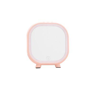XQT005-HZJ Audio Cosmetic Mirror Strange New