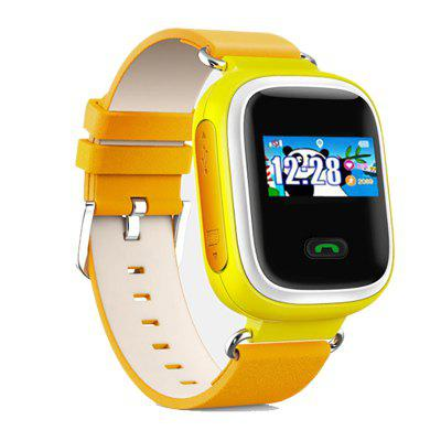 GPS Kid Tracker Smart Wristwatch – Q 60