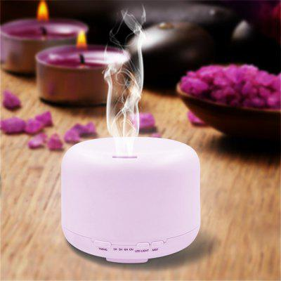 Factory Price Wholesale 500Ml Aromatherapy Diffuser Mini Humidifier Aroma Diffuser