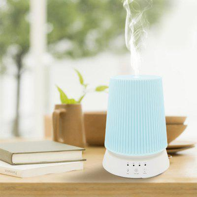 Christmas Gift Fashion Mini Air Aromatherapy Ultrasonic Aroma Diffuser Room Humidifier